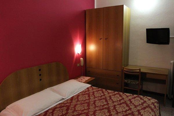 Hotel Tirreno - фото 16