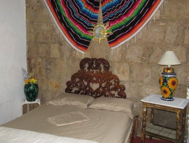 Хостел The Only Backpackers Morelia
