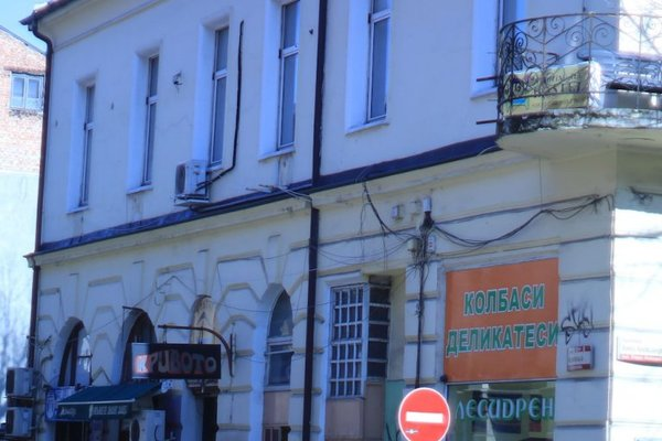 Nightingale Hostel and Guesthouse - фото 6