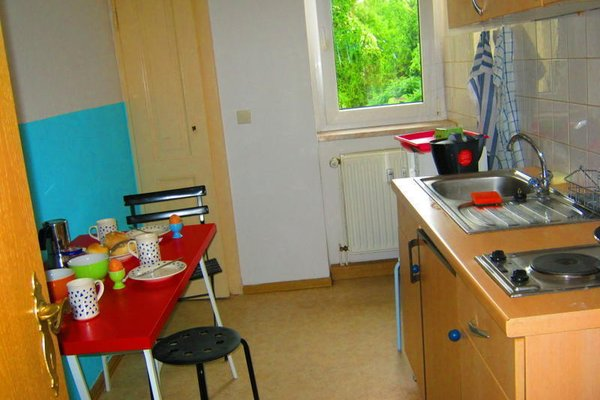 Guesthouse 2. Heimat - фото 5