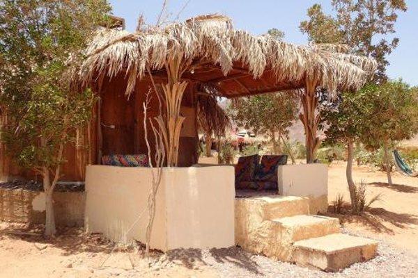 Bedouin Star (Ras Shetan area) - 23