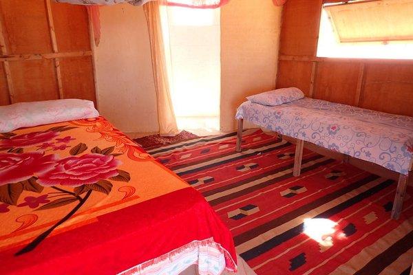Bedouin Star (Ras Shetan area) - 3