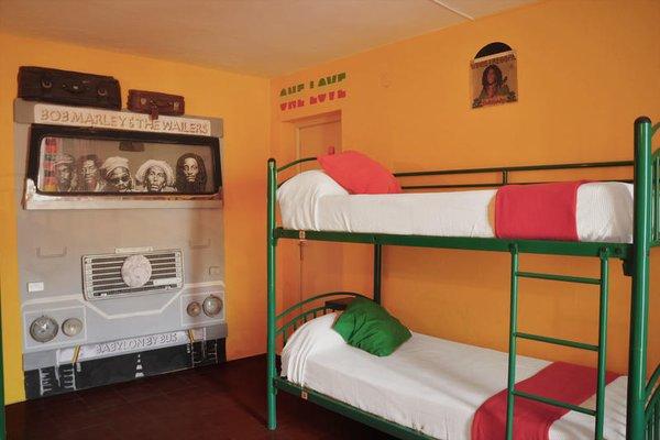 Giramundo Hostel - 3