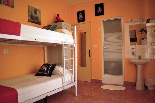Giramundo Hostel - 4