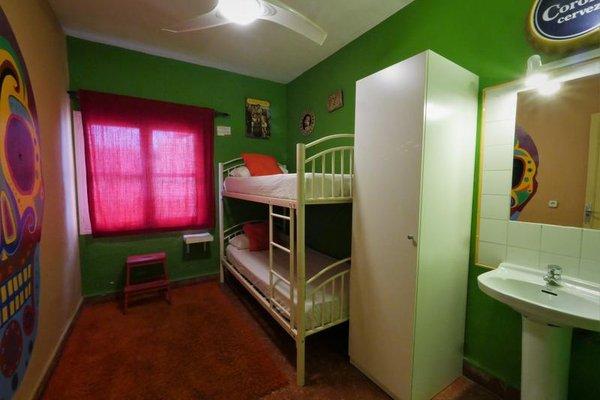 Giramundo Hostel - 5