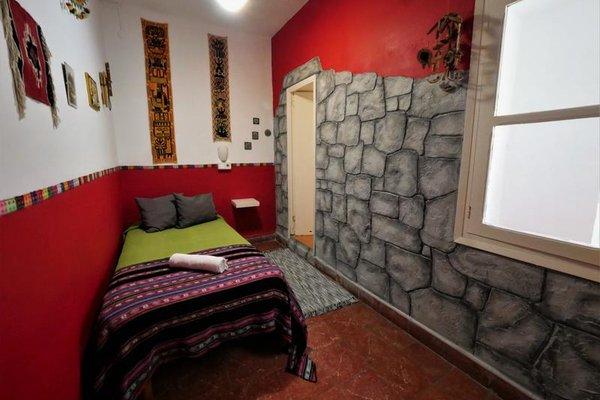 Giramundo Hostel - 6