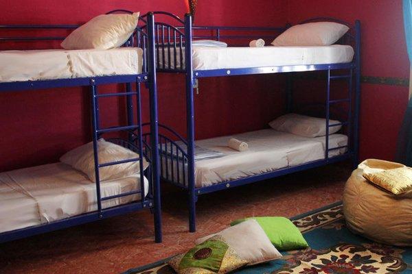 Giramundo Hostel - 7