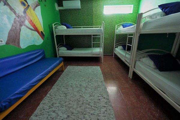 Giramundo Hostel - 8