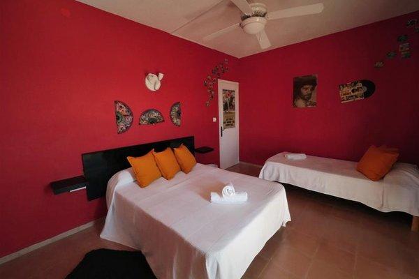 Giramundo Hostel - 9