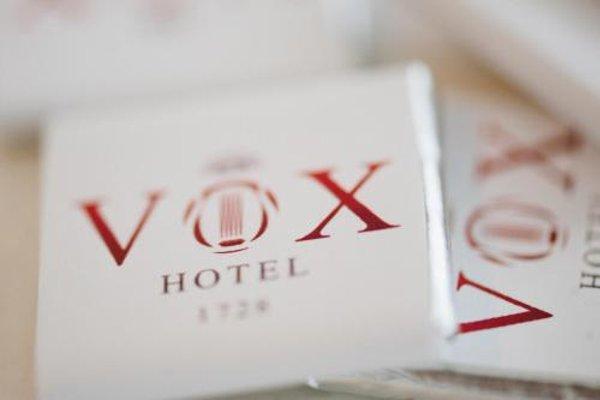 VOX Design Hotel - фото 9