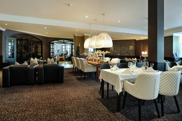 Van der Valk Hotel Nazareth-Gent - 14