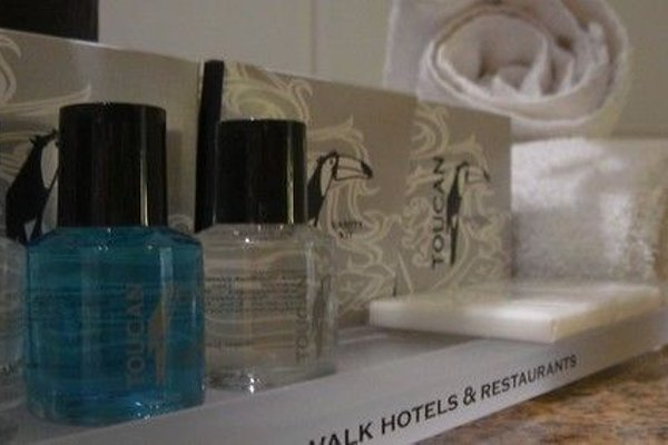 Van der Valk Hotel Nazareth-Gent - 17