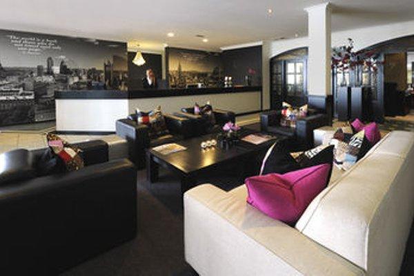 Van der Valk Hotel Nazareth-Gent - 6