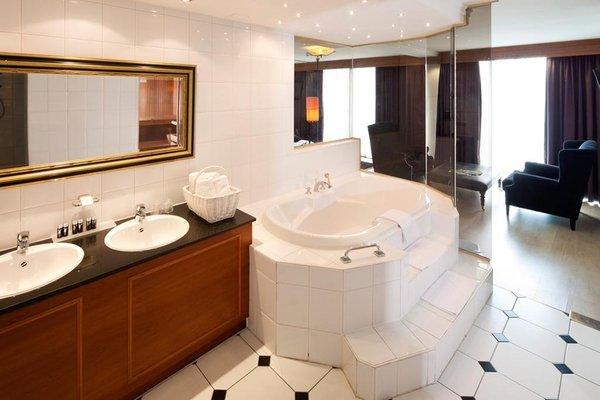 Van der Valk Hotel Nazareth-Gent - 8