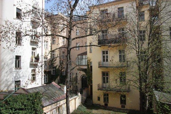 Adam&Eva Hostel Prague - фото 23