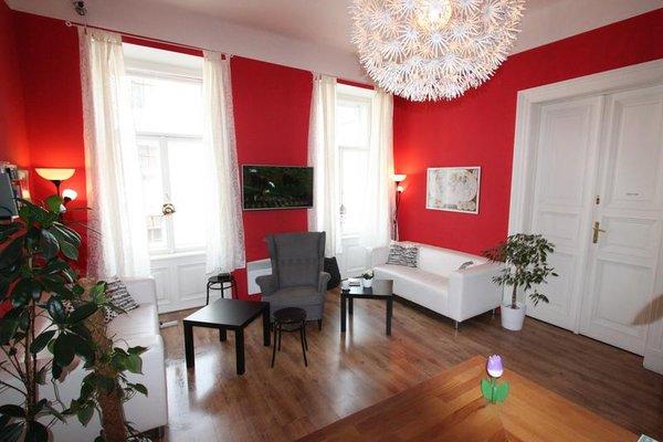 Adam&Eva Hostel Prague - фото 6