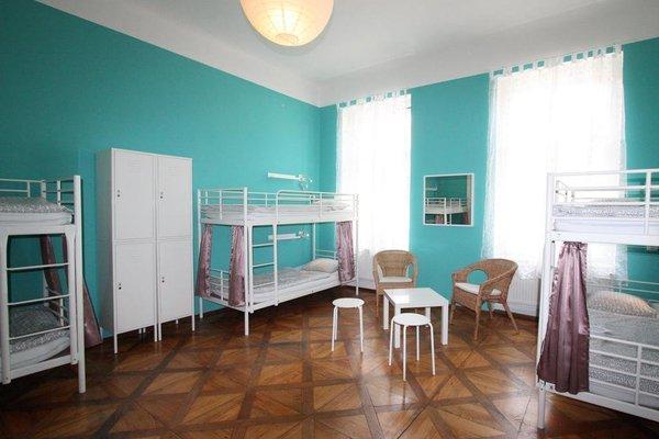 Adam&Eva Hostel Prague - фото 7