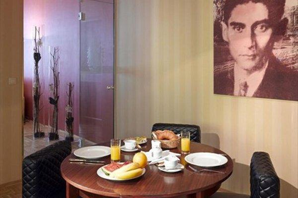 Derag Livinghotel an der Oper - 16