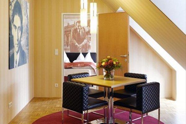 Derag Livinghotel an der Oper - 18