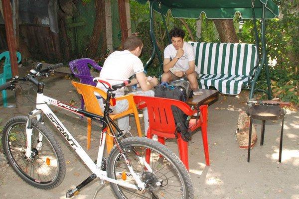 Bike Hostel Plovdiv - фото 14