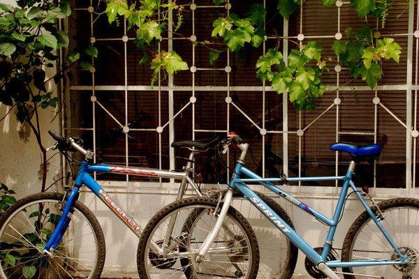 Bike Hostel Plovdiv - фото 16