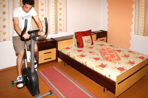 Bike Hostel Plovdiv - фото 4