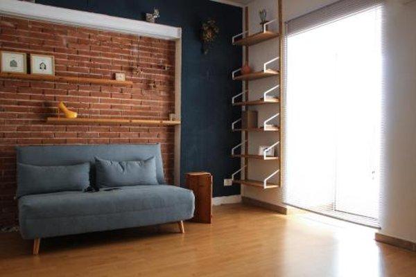 Gli Appartamenti Dell' Architetto - фото 50