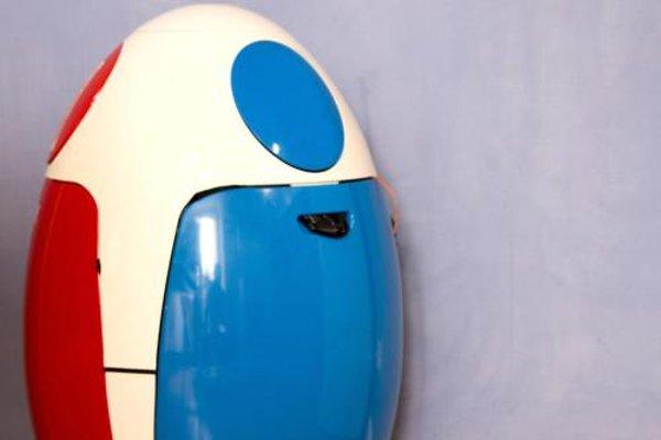 Gli Appartamenti Dell' Architetto - фото 12