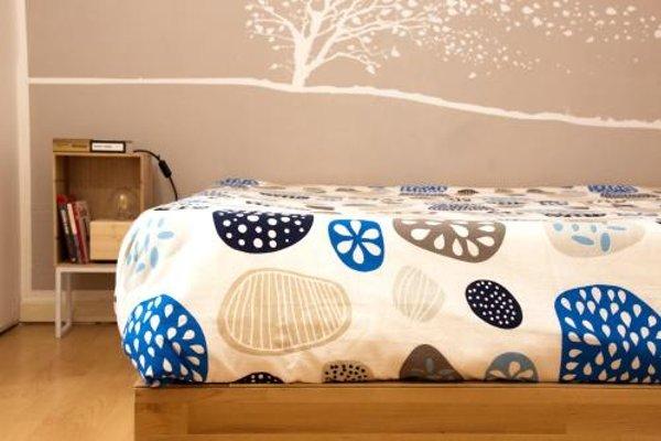 Gli Appartamenti Dell' Architetto - фото 14