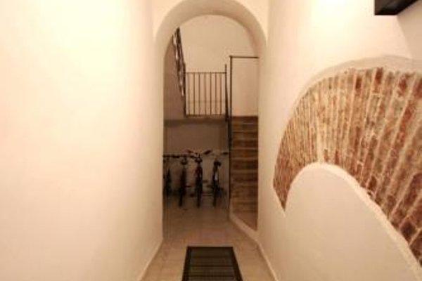 Gli Appartamenti Dell' Architetto - фото 16