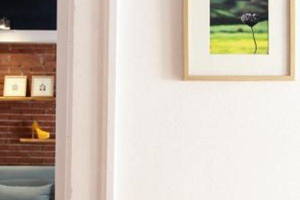 Gli Appartamenti Dell' Architetto - фото 21