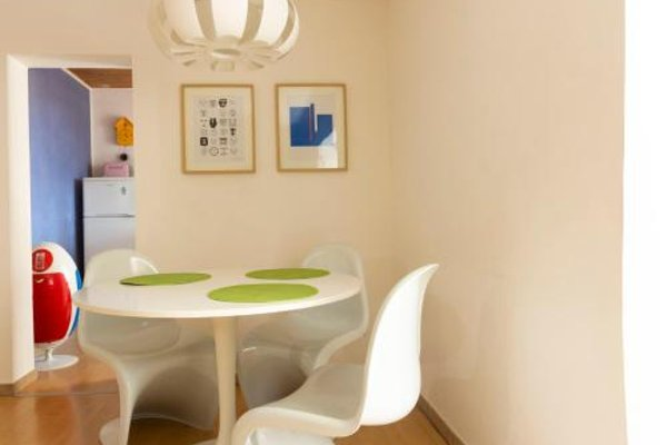 Gli Appartamenti Dell' Architetto - фото 4