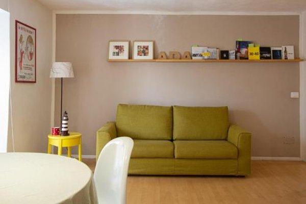 Gli Appartamenti Dell' Architetto - фото 6