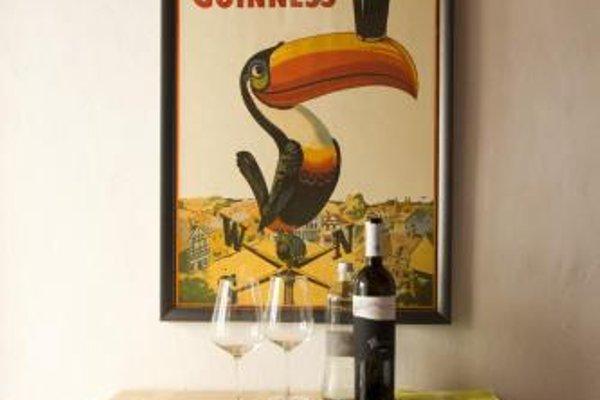 Gli Appartamenti Dell' Architetto - фото 8