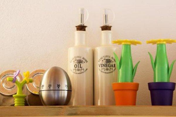 Gli Appartamenti Dell' Architetto - фото 9