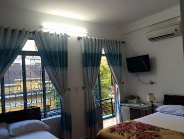 Гестхаус Thanh Thuy Guesthouse