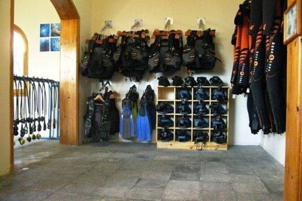 Dahab Divers Hotel & Dive Centre - 12