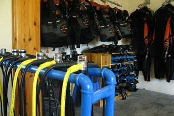 Dahab Divers Hotel & Dive Centre - 15