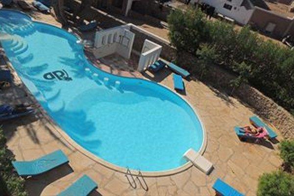 Dahab Divers Hotel & Dive Centre - 21