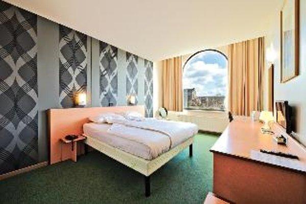 Hotel Beauregard - фото 50