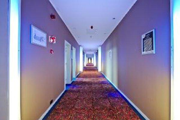 Hotel Beauregard - фото 14
