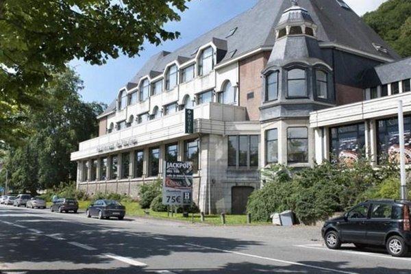 Hotel Beauregard - фото 22