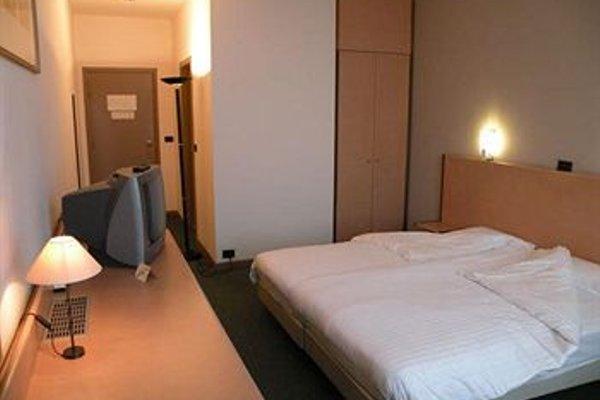 Hotel Beauregard - фото 3