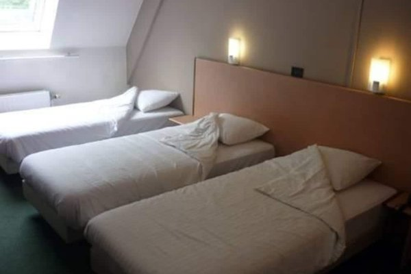 Hotel Beauregard - фото 4