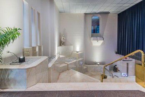 Hotel Beauregard - фото 9