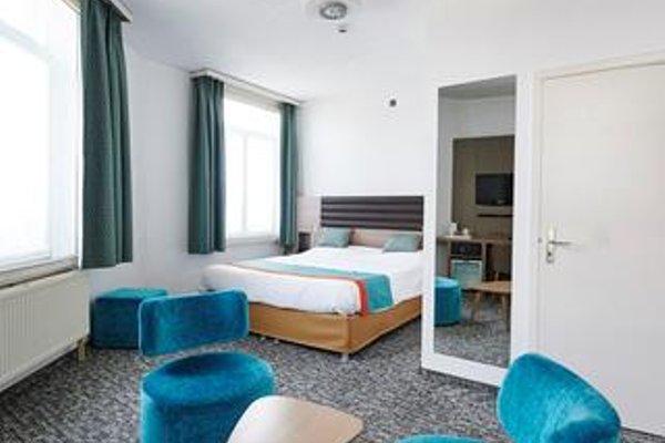 Best Western Grand Hotel de Flandre - фото 79