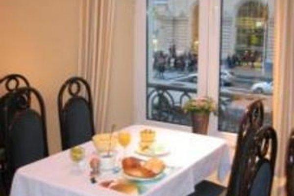 Best Western Grand Hotel de Flandre - фото 13