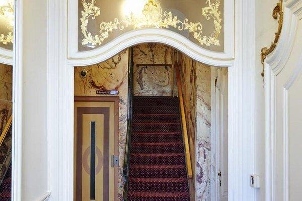 Best Western Grand Hotel de Flandre - фото 16