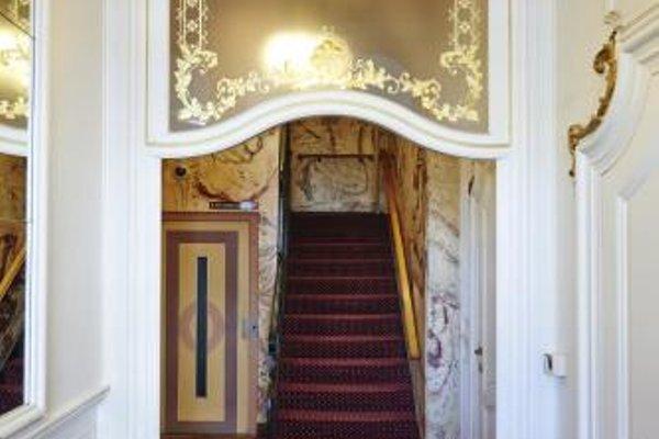 Best Western Grand Hotel de Flandre - фото 17