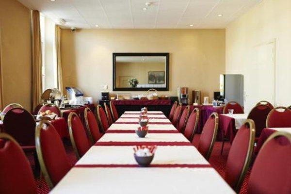Best Western Grand Hotel de Flandre - фото 18